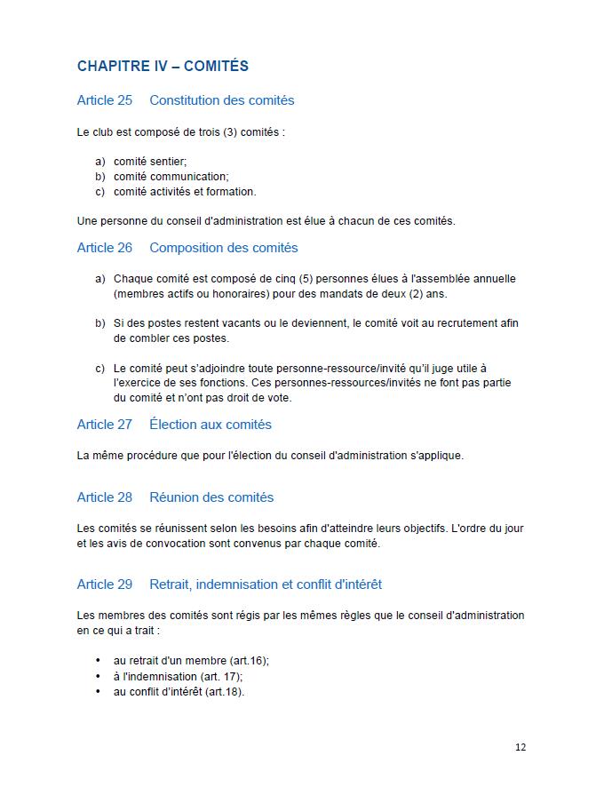 2018 Règlements généraux (12)