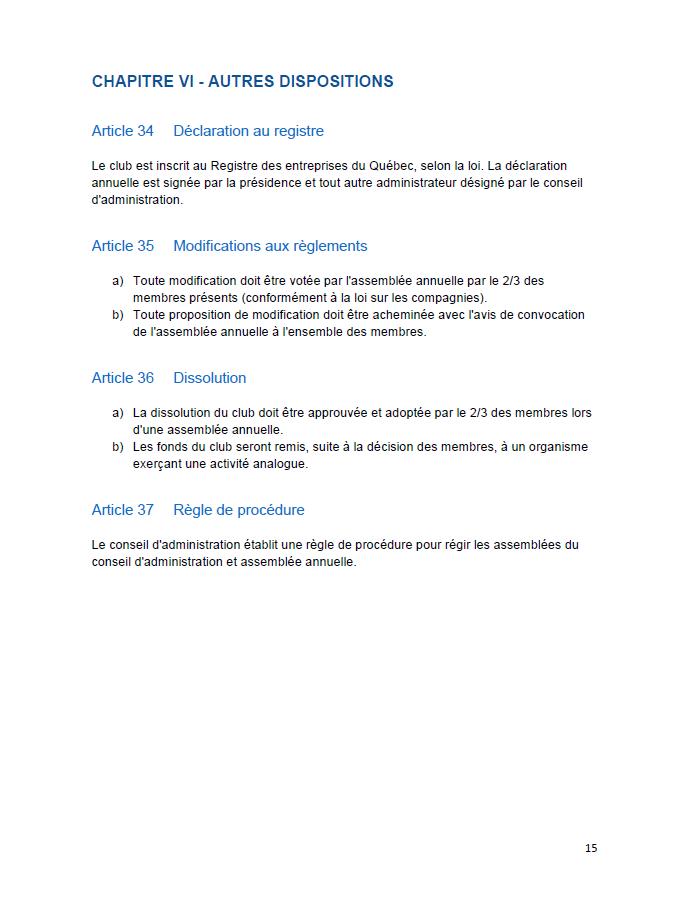 2018 Règlements généraux (15)